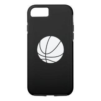 Basketball Pictogram iPhone 7 Case