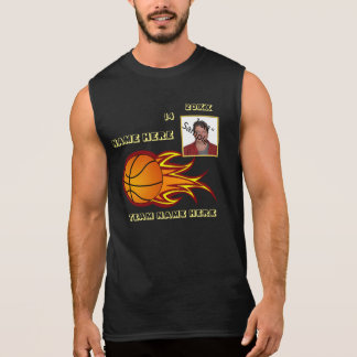Basketball picture T-Shirt