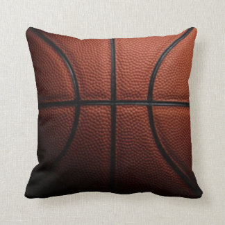 Basketball Pillow