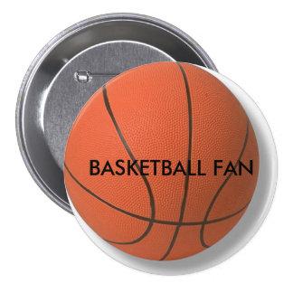 Basketball Pins Pin