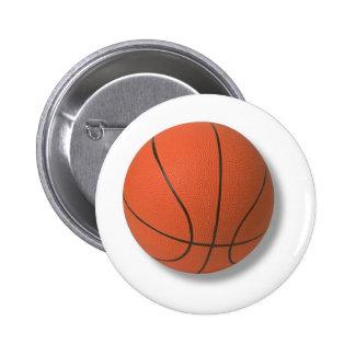 Basketball Pins Buttons