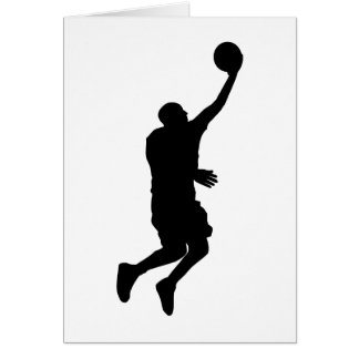 Basketball Player_2 Card