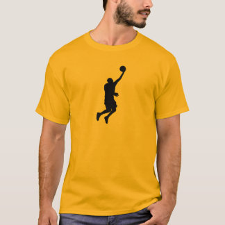 Basketball Player_2 T-Shirt