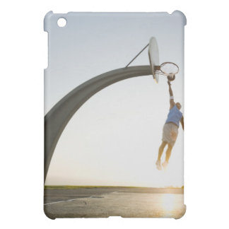 Basketball player 3 case for the iPad mini