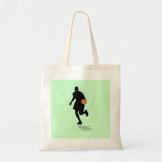 Basketball Player Bag