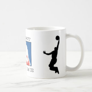Basketball Player, Basketball Player 1, U  GOT,... Coffee Mug