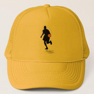 Basketball Player Hat