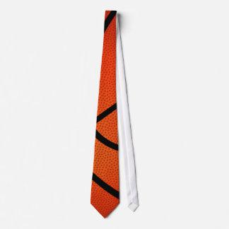 Basketball Player Tie
