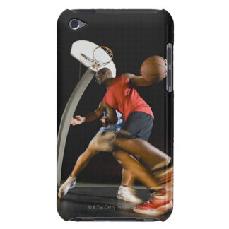 Basketball players 2 iPod touch cover