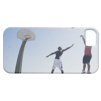 Basketball players 3 iPhone SE/5/5s case