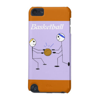Basketball Players iPod Touch 5G Cover