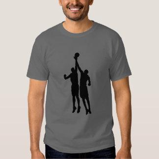 Basketball Players (Men) - T-Shirt