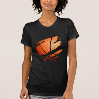 basketball polera