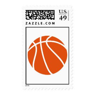 Basketball Postage