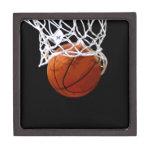 Basketball Premium Jewelry Boxes