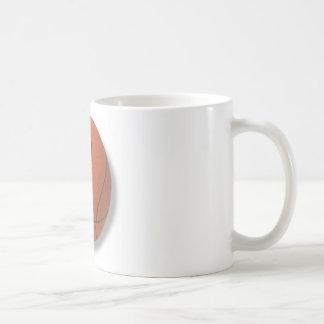 Basketball Product Coffee Mug