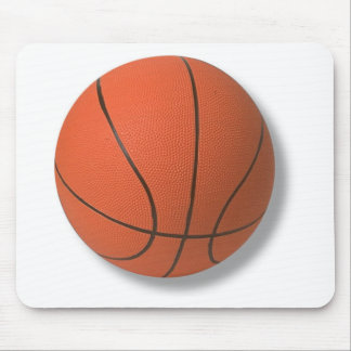 Basketball Product Mouse Pad