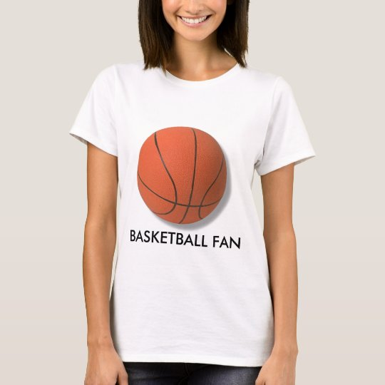 Basketball Product T-Shirt