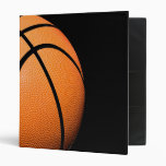 Basketball Products Binder