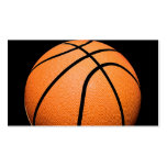 Basketball Products Business Card Templates