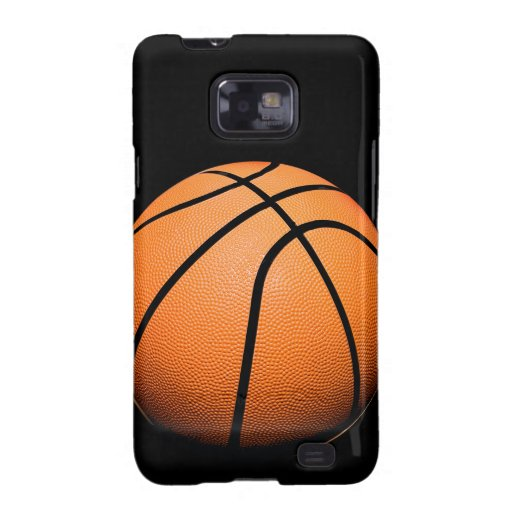 Basketball Products Galaxy SII Cases