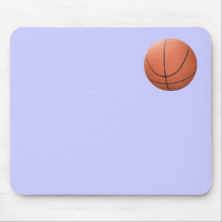 Basketball Products Mouse Pad