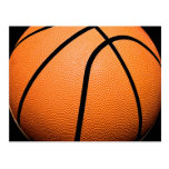 Basketball Products Postcards