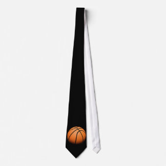 Basketball Products Tie
