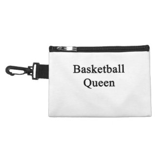 Basketball Queen Accessory Bags