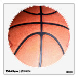 Basketball Room Decals