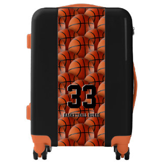 Basketball Rules | Best Sport Gift Luggage
