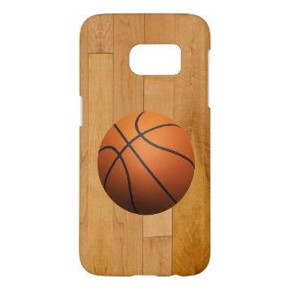 Basketball Samsung Galaxy S7 Case