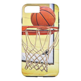 Basketball Score iPhone 8 Plus/7 Plus Case