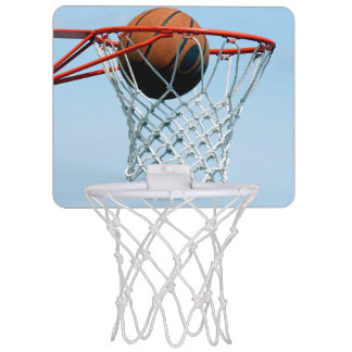 Basketball score mini basketball backboard