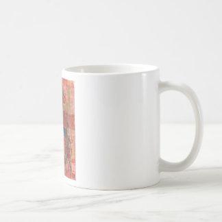 Basketball Second Classic White Coffee Mug
