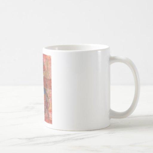 Basketball Second Coffee Mug