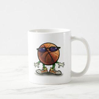 Basketball Shades Mug
