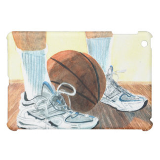 Basketball Shoes Cover For The iPad Mini