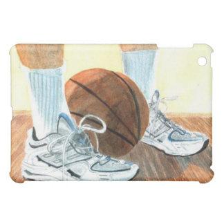 Basketball Shoes iPad Mini Cover