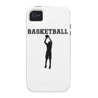 Basketball Shooter iPhone 4 Cases
