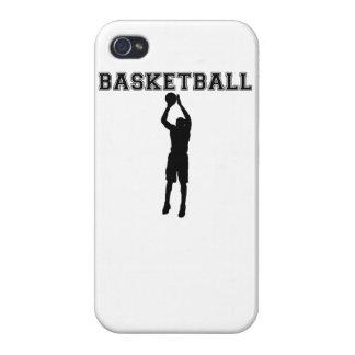 Basketball Shooter iPhone 4 Case