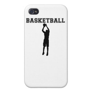 Basketball Shooter iPhone 4/4S Cases