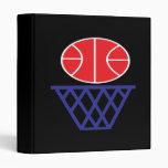 Basketball Sign Binders