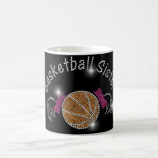 Basketball Sister Mug