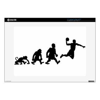 """basketball 15"""" laptop skins"""