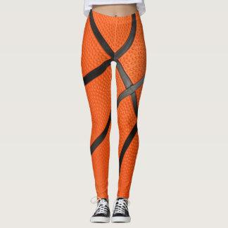 Basketball Skin | Cool Sport Gift Leggings