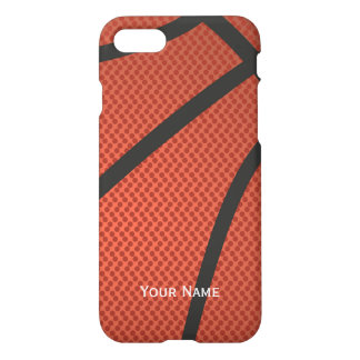 Basketball Skin iPhone 8/7 Case