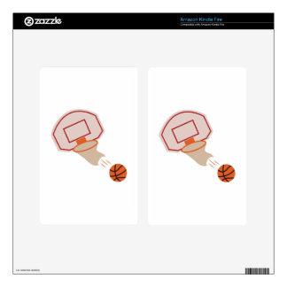 Basketball Skins For Kindle Fire