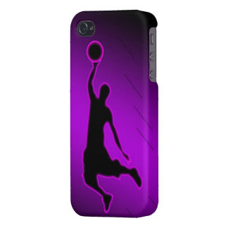 Basketball Slam Dunk Cover For iPhone 4