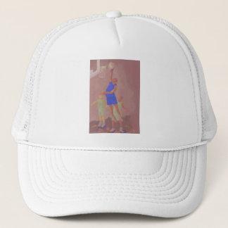 Basketball Slam Dunk, Hat